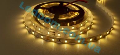 Светодиодная лента SMD теплый цвет