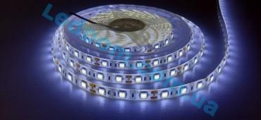 Светодиодная лента в силиконе 120/m