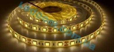 Светодиодная лента в силиконе 60/m