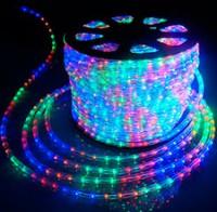 Светодиодный [LED] дюралайт