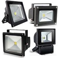 Светодиодные [LED] прожекторы